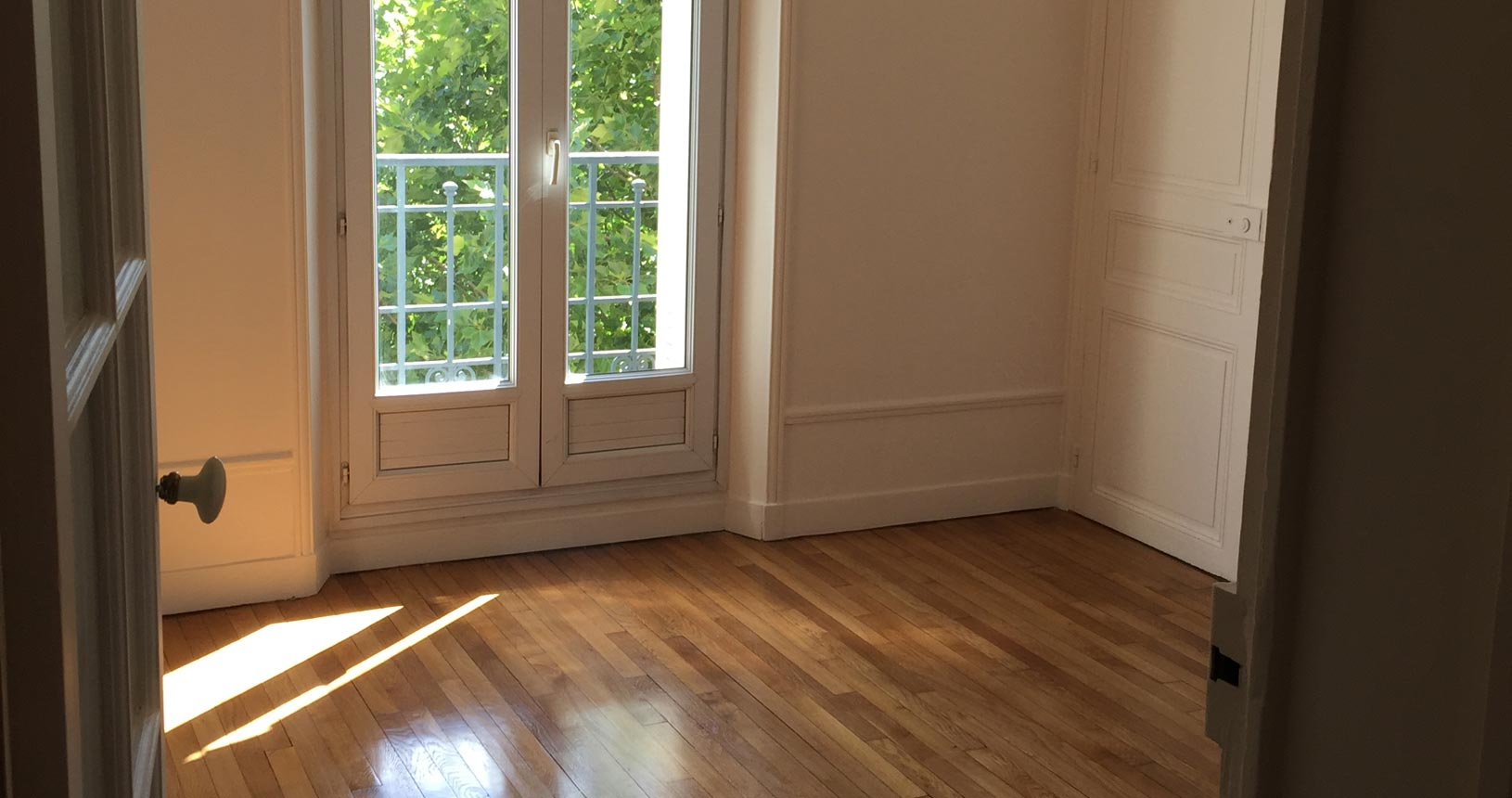 travaux-appartement-paris - rénover à paris